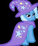 Trixie Pout Face