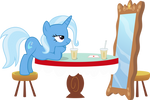Trixie's Special Somepony