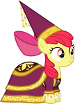 Applebloom Play Outfit