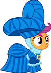 Scootaloo Play Outfit