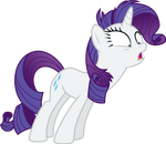 Rarity You know I don't do that anymore