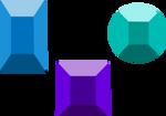 Aquamarine CM