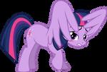 Twilight Underneath her wings