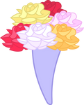 Bouquet by Jeatz-Axl