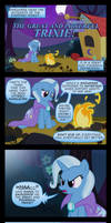 The Magician and the Princess Part 1