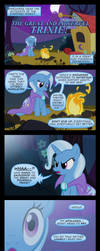The Magician and the Princess Part 1 by Jeatz-Axl