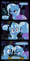 The Magician and the Princess Part 3