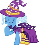 The Great and Fabulous Trixie