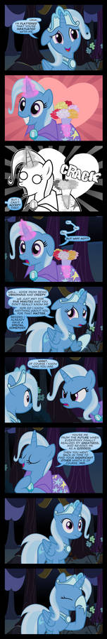 The Magician and the Princess Part 4