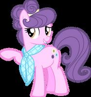 Suri Polomare From Ponyville Knitters League by Jeatz-Axl