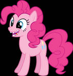 Pinkie Pie Broken Teeth