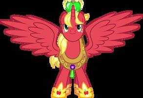 Princess Big Mac by Jeatz-Axl