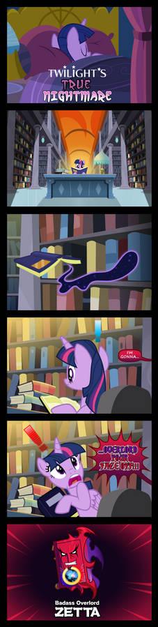 Twilight's True Nightmare