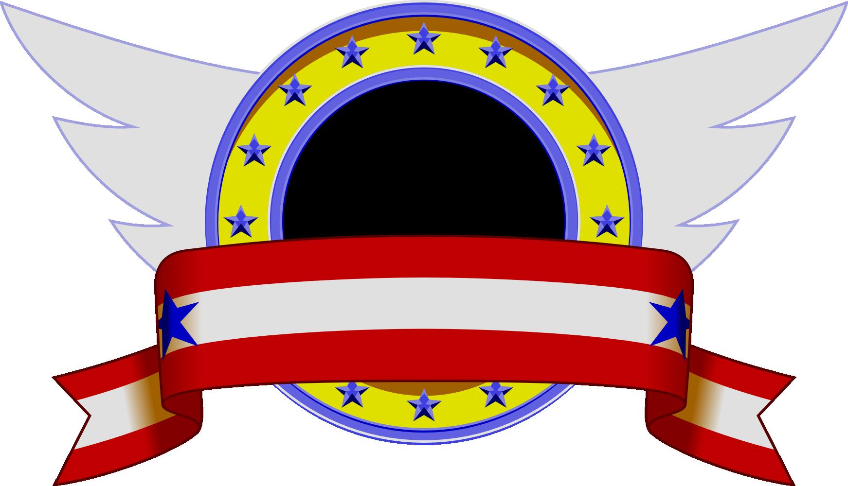 Sonic Title Logo by Jeatz-Axl