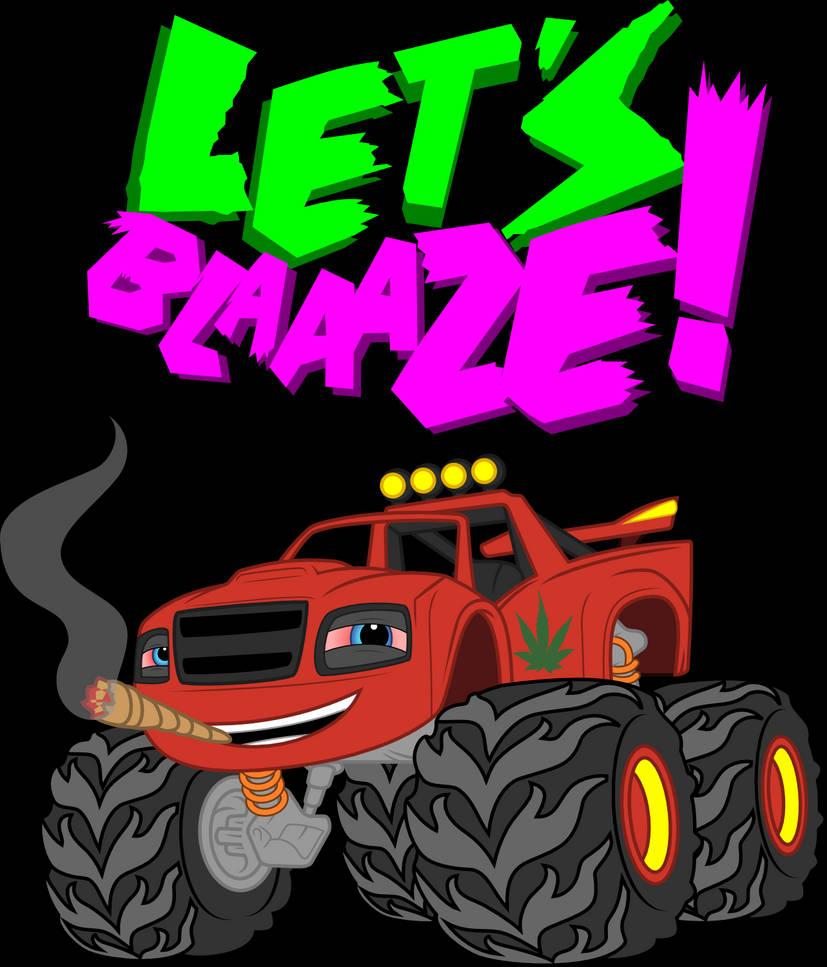 420 Blaze