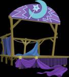 Trixie's Stage Incomplete by Jeatz-Axl