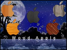 Wood Apple by MoToShArK