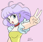 Creamy Mami Animation by keidashu