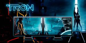 Tron Legacy 2.1