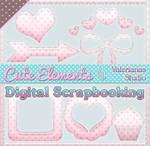 Cute Elements Mini Set Valerianas Studio