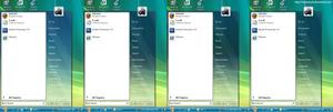 Windows 7 6801 for vistart