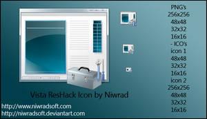 Vista ResHack Icon