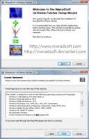 NiwradSoft UxTheme Patcher 1.4 by Niwradsoft
