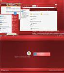 Live Red Remix XP 4.0