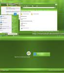 Live Green Remix XP 4.0