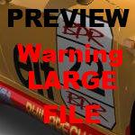 Scud Race 911 '3D View'