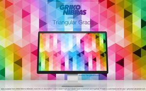 Triangular Grads by grikomsn