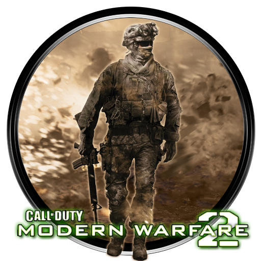 Call of Duty Modern Warfare 2 by - 222.1KB