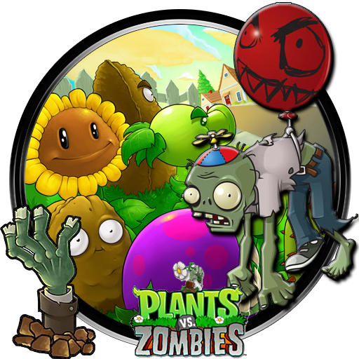 The Pros Of Cons Of Painting Vs Wallpapering: Plants Vs Zombie C By Kraytos On DeviantArt