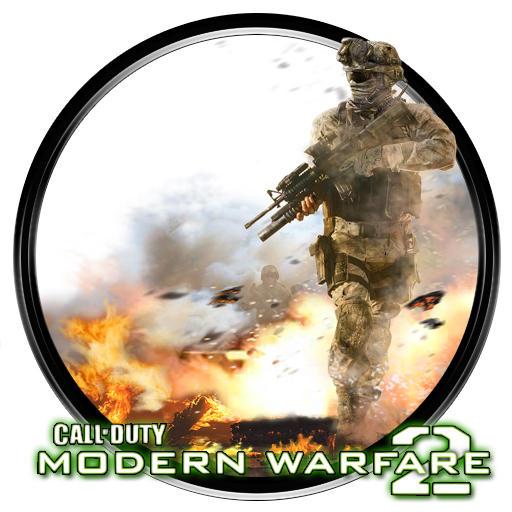 call of duty modern warfare 2 icon