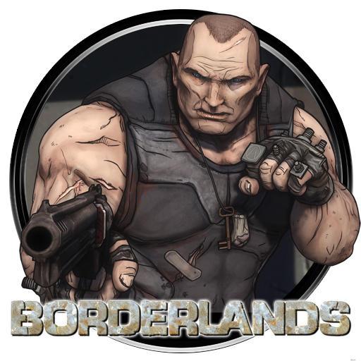 Borderlands-Brick by kraytos