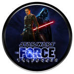 StarWars The Force Unleashed+