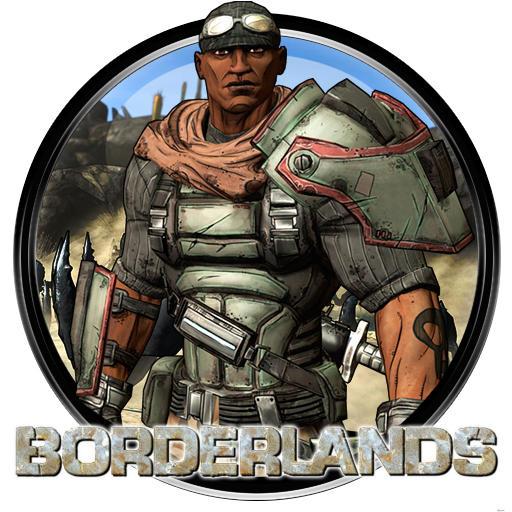 Borderlands-Roland by kraytos