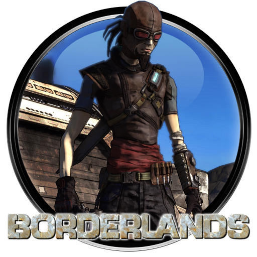 Borderlands-Mordecai by kraytos