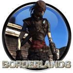 Borderlands-Mordecai