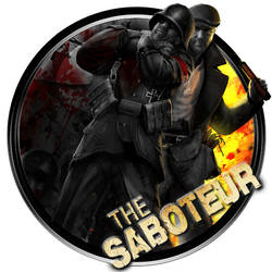 The Saboteur+