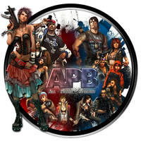 APB-All Points Bulletin by kraytos