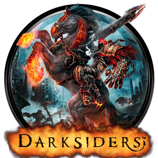 Darksiders by kraytos