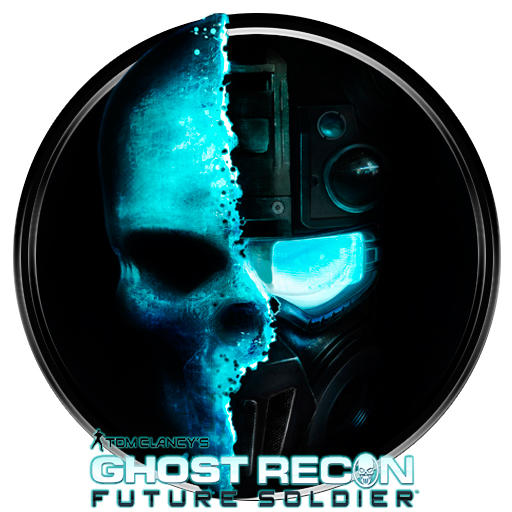 Battlefield Wallpaper Skull Ghost Recon Future Sol...