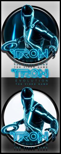 Tron Evolution by kraytos
