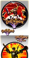 Death Spank Pack