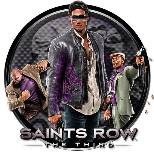 Кряк для Saints Row Third - картинка 3