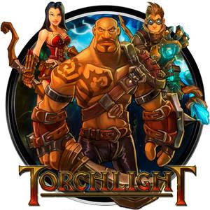 Torchlight 1