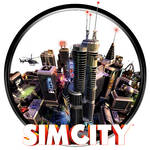 Simcity 5 by kraytos