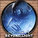 Destiny 2 Beyond Light by kraytos