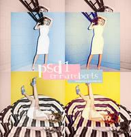 PSD 1 by ZaaYBieber